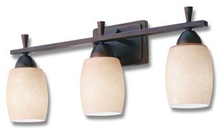11532BNM4 LITHONIA FERROS VANITY 2-LIGHT 2-13W LAMPS, BRUSHED NICKEL (CI# 103RCV) 78423118460