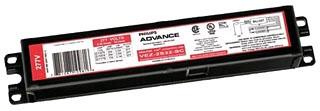 VEZ2S32SC35I ADVANCE ELE DIMMING BALLAST (2) F32T8 277V 78108710981