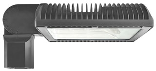RWLED2T150SF RAB ROADWAY TYPE II 150W COOL LED SLIPFITTER BRONZE