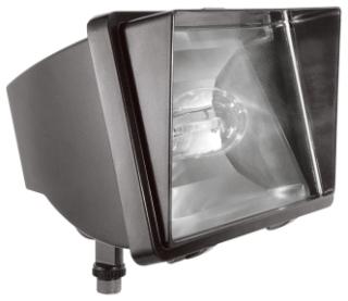 FFH70 70W MH FLOOD W/LAMP RAB