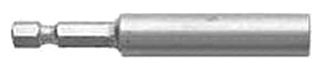 39018 CULLY 1/4 X 3 MAGNETIC BIT HOLDER 08593739018