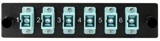 VFAP6SMMQSCZ TYTON FT ADP PRELOADED W/6 SIMPLEX SC MM, AQ