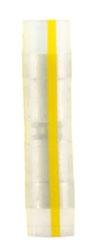 BSK10-Q PAN BUTT SPLICE KYNAR INSUL 12-10AWG PK25