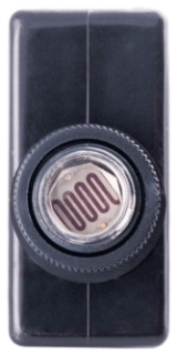 PC1000 RAB PHOTOCONTROL BUTTON 120V 01981300267