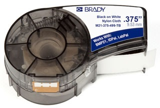 M21-375-499-TB BRADY 0.375 IN X 16 FT (9.53 MM X 4.88 M) 66282090008