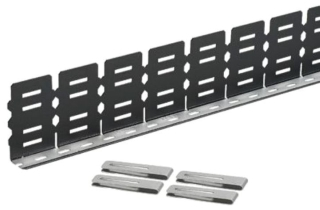 SD3EMI PAN NOISE SHIELD 3 IN DIVIDER WALL