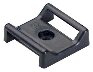 ABMT-S6-C20 PAN NYL CBL TIE MOUNT