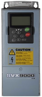 SVX006A1-4A1B1 C-H SVX9000 7.5HP (VT) 480V NEMA1 W/BR CHOP ALFA PNL