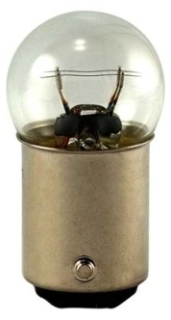 1252 EIK 28V.23A G6 D.C.BAYONET MIN LAMP