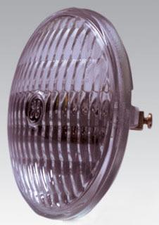 4411 EIK 12.8V 35W PAR36 SCREW TERM. TRACTOR LAMP