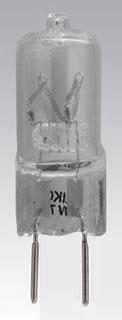 JCD130V100WG8 EIK 100W T4 130V G8 BI-PIN HALOGEN LAMP