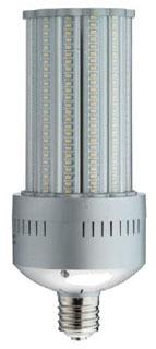 LED-8027M40-A LED 100W LED POST TOP RETROFIT 4000K E39