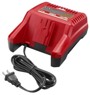 48-59-2819 MILWAUKE LITHIUM-ION CHARGER 04524223478
