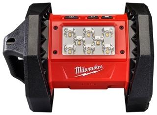 2361-20 MILWAUKEE M18 LED FLOOD LIGHT