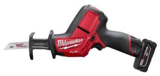 2520-21XC MILWAUKEE M12 FUEL HACKZALL RECIP SAW KIT