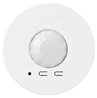 LRF2-OCR2B-P-WH LUTRON 434MHZ SENSOR 02755783197
