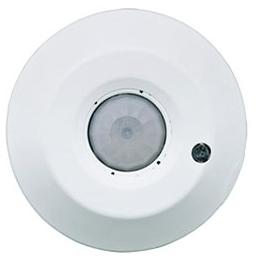 ODC15-IDW LEVITON PIR CLG SNSR W/PWR BASE 07847754001