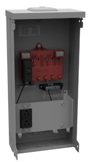 U5000-XL-10GR MILBANK 125A UNMET P/O 520GR 78457226554