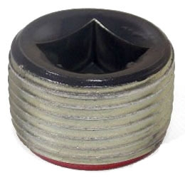 PRPLG1 ROB-ROY 1/2 RECESSED PLUG 78401120951