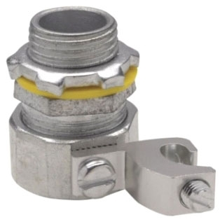 LT75G C-HINDS 3/4 LT CONN GROUND LUG 78456426002 25/box