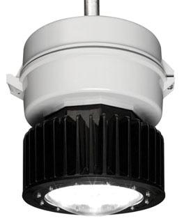 PVM5L2C/UNV1 C-HINDS LED LT CEIL MT 3/4 IN HUB