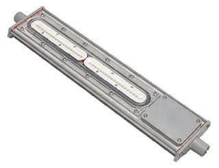 MLL2/UNV1S903 C-HINDS 2FT LINEAR LED WIDE POLYCARB
