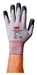 CGXL-GU 3M COMFORT GRIP GLOVES - GENERAL USE - EXTRA LARGE 05400798956
