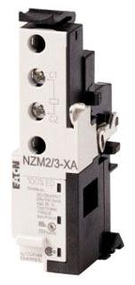 NZM2/3-XA24AC/DC CH SHUNT RELEASE
