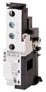 NZM2/3-XU110-130AC C-H NZM MOLDED CASE CIRCUIT BREAKER ACCESSORIES