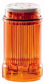 SL4-L24-A CH STACKLIGHT LED STEADY, AMBER, 24V, 40MM