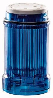 SL4-L24-B CH STACKLIGHT LED STEADY, BLUE, 24V, 40MM