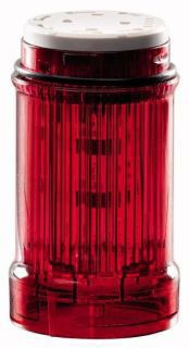 SL4-L24-R CH STACKLIGHT LED STEADY, RED, 24V, 40MM