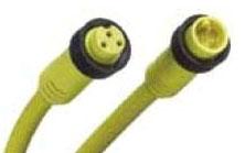 113020A01F2001 B-H MC 3P MFE 20' 16/3 PVC SS