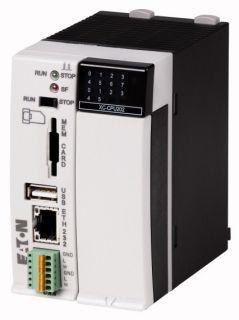 XC-CPU202-EC4M-XV CH XC-202 MODULAR PLC 4MB 8DI 6D0 WEB SERVER