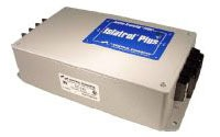 IC+130 CCC ISLATROL ACTIVE TRACKING FILTER 120VAC 1PH 30AMP 3.6KVA 50/60HZ BI-DIRECTIONAL EMI&RFI NOISE REJECTION W/BARRIER STRIP AT INPUT/OUTPUT 63391407119