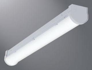 4SLSTP4040DD-UNV METALUX 4 FT. LINEAR LED STRIPLIGHT 4000 LUM UNV