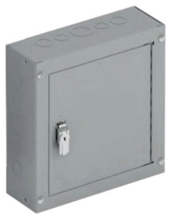 4824TCS B-LINE TEL CAB SURFACE COVER 48X24