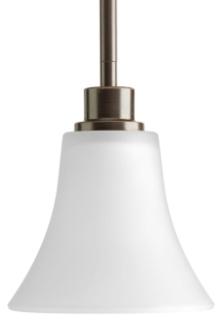 P5270-20W PROGRESS LTG BRONZE MINI-PENDANT