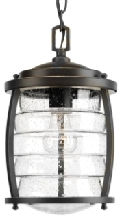P5521-108 PROGRESS 1-100W MED HANGING LANTERN 78524719783