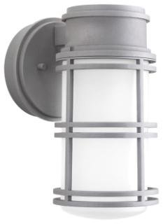 P5676-13630K9 PROGRESS 1-9W 3000K LED WALL LANT