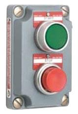 XCS-0B4 KIL EXPL-PRF. P.B. STOP START