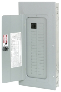 BR3030BC100 CH 30 CIRCUIT MB 1P 100 AMP NEMA 1 LOADCENTER