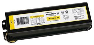RL2SP20TPI ADV 2-F15 120V BALLAST