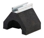 DB5 B-LINE DURA-BLOK ROOFTOP CHANNEL SUPPORT 78205150035