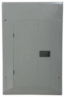 BR2020B100V CH 20 CIRCUIT MB 1P 100 AMP NEMA 1 LOADCENTER