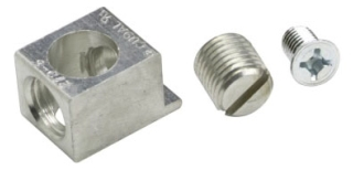 NL20 CH NEUTRAL GROUND LUG 125 AMP FOR BR & CH LOADCENTER
