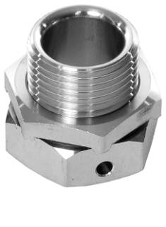 AH7810XC-SSBD CWD STAINLESS STEEL BREATHER DRAIN
