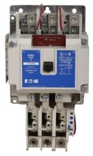 AN16NN0A CH NEMA OPEN 3P STR SIZE 4 120V COIL