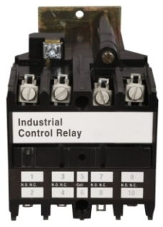 ARD440S CH TYPE AR RELAY 4P 120VDC
