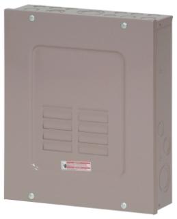 CH8L125FP CH 16 CIRCUIT ML 1P 125 AMP NEMA 1 LOADCENTER